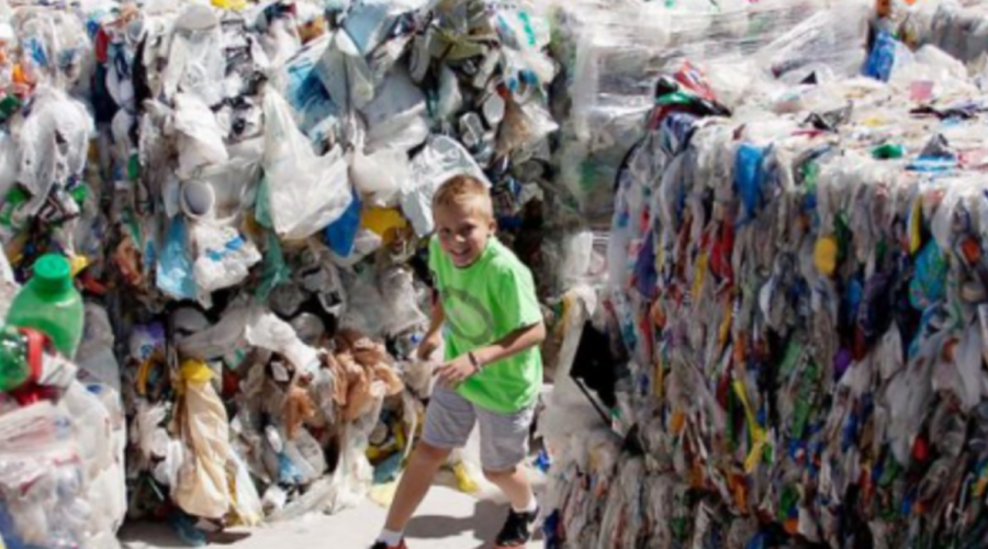 Bleak future for smaller recyclers