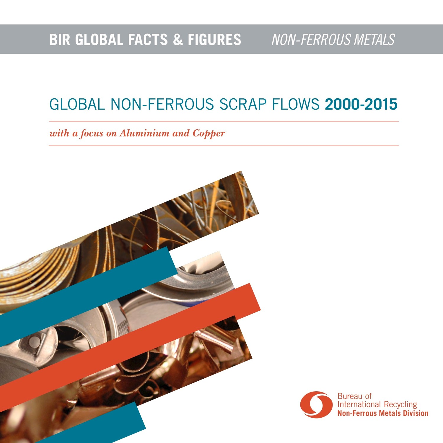 Global Non-Ferrous Scrap Flows 2000-2015 Image 1