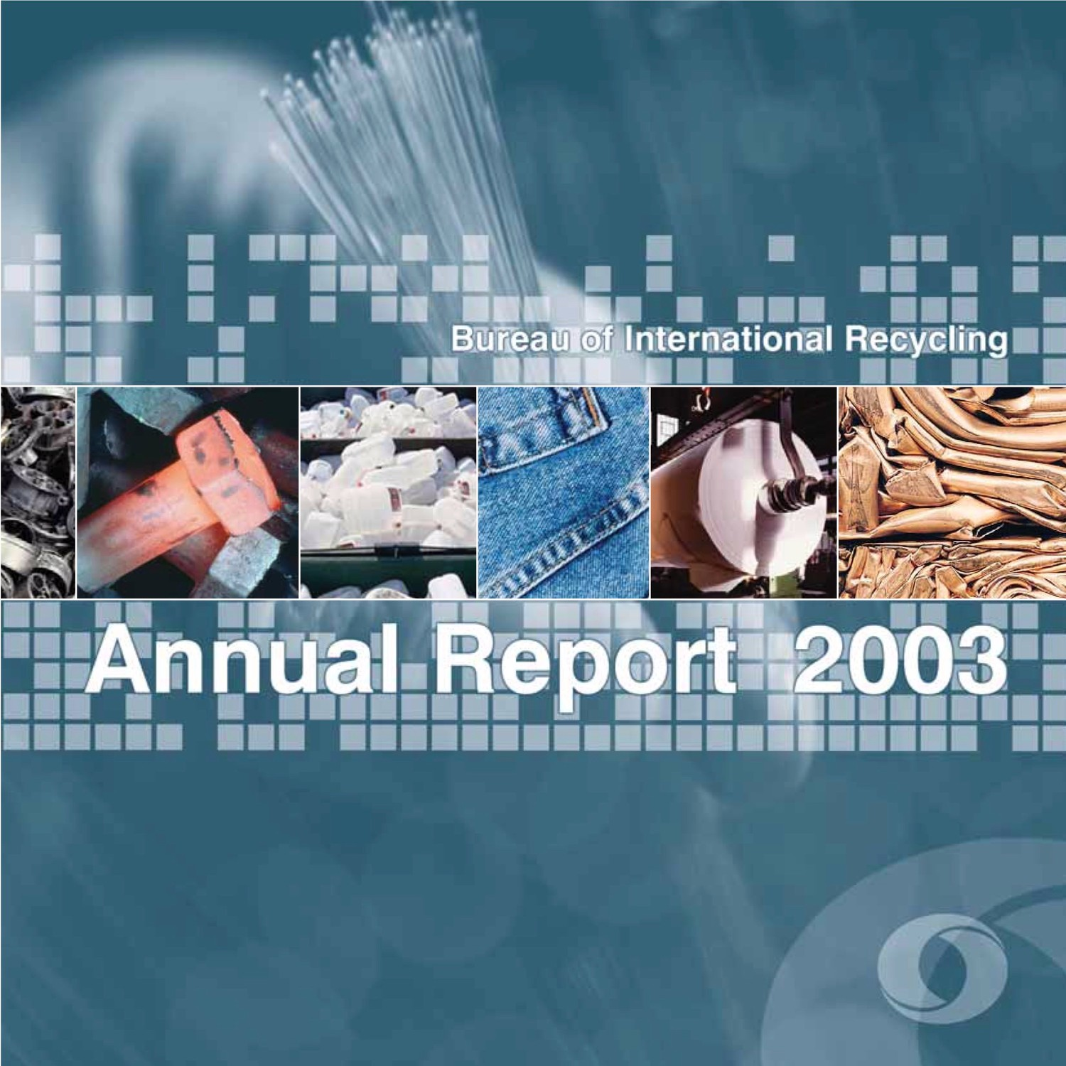BIR Annual Report 2003