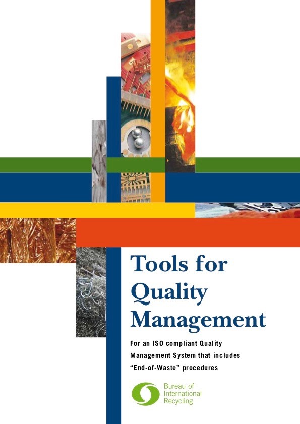 Tools for Quality Management
