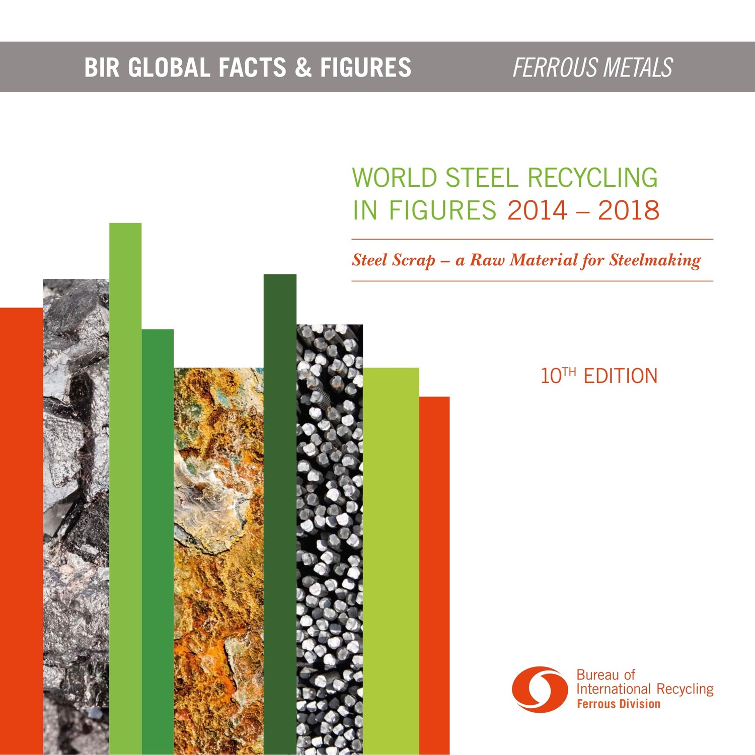 World Steel Recycling in Figures 2014-2018